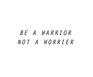 fight, quotes, and warriors image