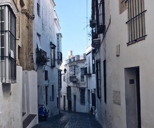 Cadiz, travel, and spain image