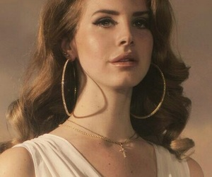 lana del rey, lana, and Queen image