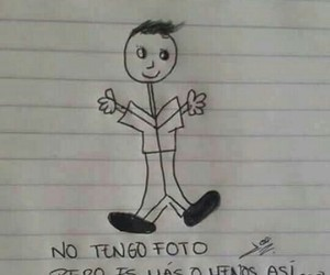 chicas, dibujo, and frases image