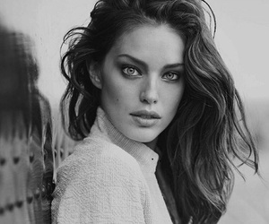 Emily Didonato and model image