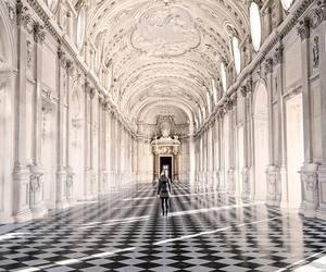 architecture, italy, and royal image