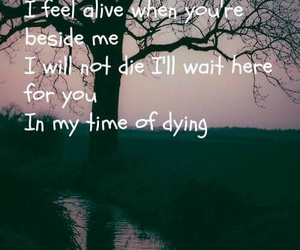 grunge, Lyrics, and music image