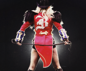 2009, britney spears, and circus image