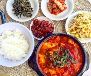 asia, food, and korea image