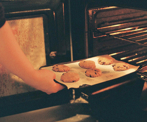 vintage, Cookies, and photography image