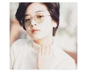 asian girl, korean, and ulzzang image