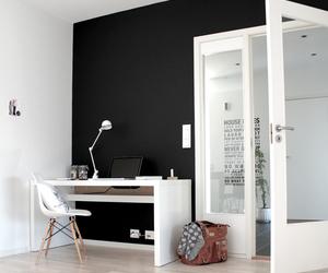 interior and desk image