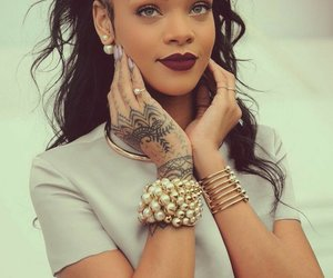 beauty, celeb, and makeup image