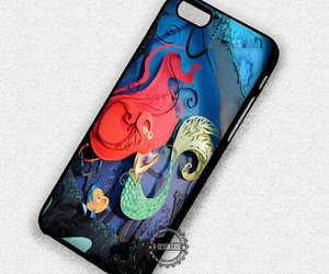 cartoon, princess, and phone covers image