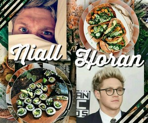 edit, niall, and niall horan image