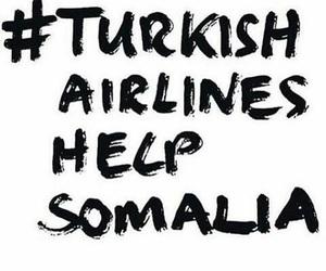 help, movement, and somalia image
