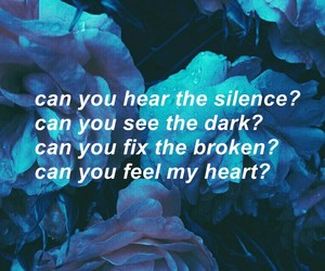 aesthetic, bmth, and quote image
