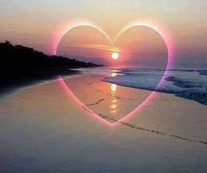 heart and pretty image
