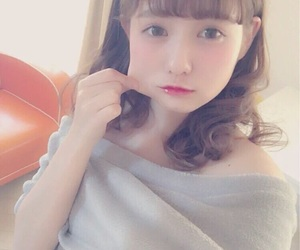 cute, girl, and 女の子 image