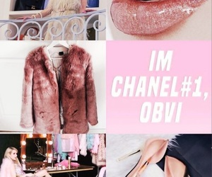 aesthetic, emma roberts, and chanel oberlin image