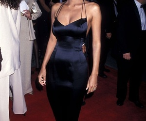 Halle Berry and fashion image