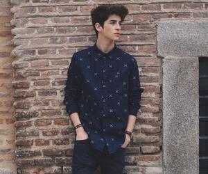 boy, manu rios, and style image