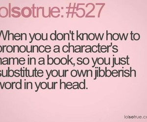 book, lol, and funny image