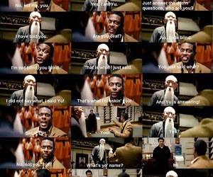 rush hour 3 and carter xd image