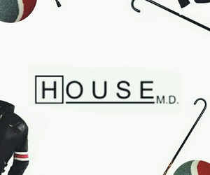Best, dr house, and serie image