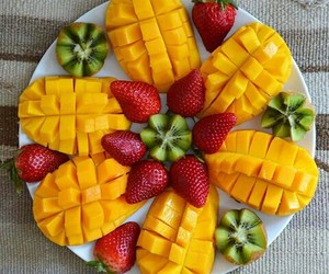 food, FRUiTS, and food healthy image