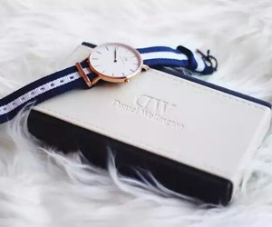 watch, classy, and fashion image