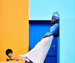 colors, culture, and people image