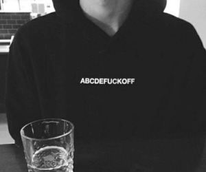 fashion, hoodie, and real image