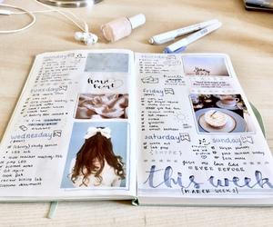 inspiration, studyblr, and college image