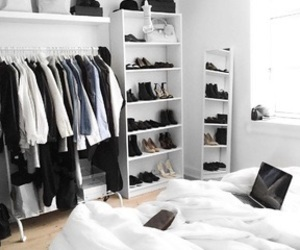 room, clothes, and home image