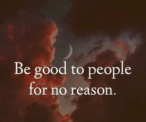 good, people, and be good image