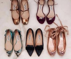 shoes, fashion, and theme image