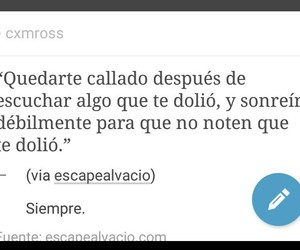 frases, triste, and tumblr image