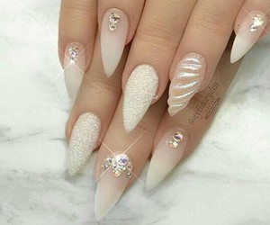 amazing, colors, and nails image