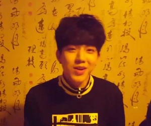 dowoon, v live, and day6 image