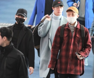 jin, seokjin, and jhope image