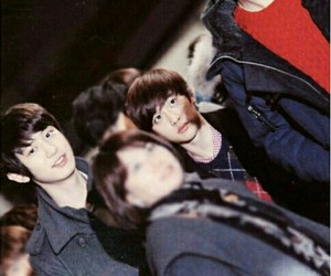 exo, kpop, and kris image