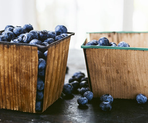 blueberry and fruit image