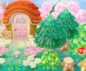 animal crossing, animal crossing: new leaf, and ac nl image