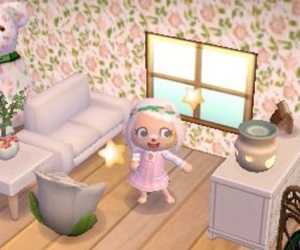 animal crossing and animal crossing new leaf image