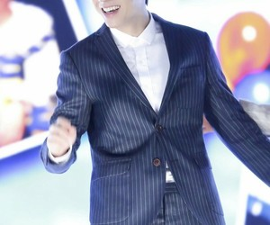 beautiful, handsome, and woohyun image