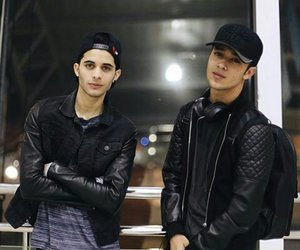 joel pimentel, cnco, and cncowners image