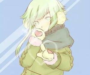 vocaloid, anime girl, and kawaii image