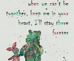 love forever heart image