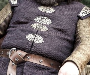 costume, robert baratheon, and got image
