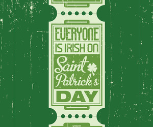 st patricks day and st patrick's day image