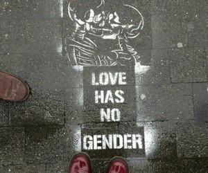 bisexuality, equality, and homosexuality image