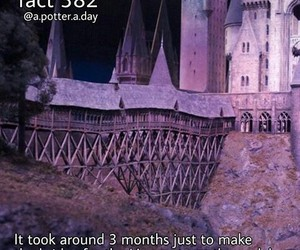 harry potter facts image