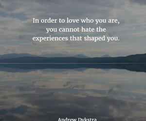 experience, quote, and quotes image